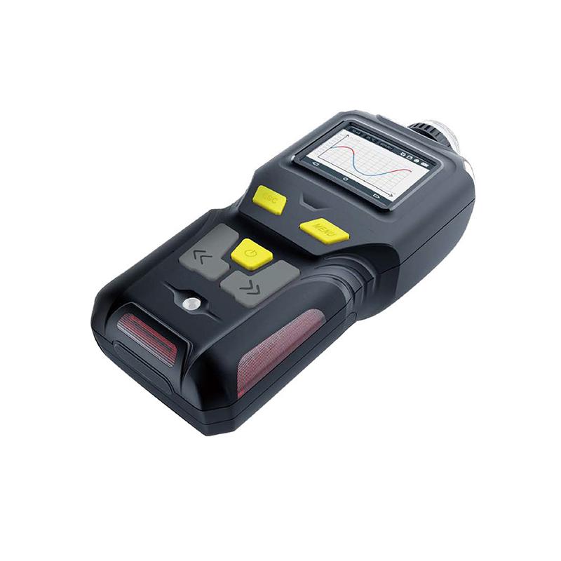 便携式四合一气体检测仪01