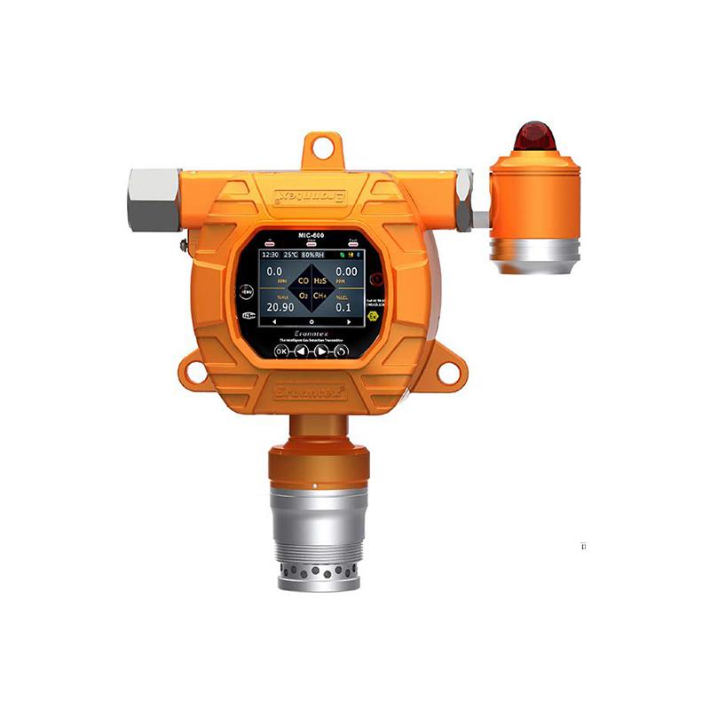 固定式气体检测仪厂家