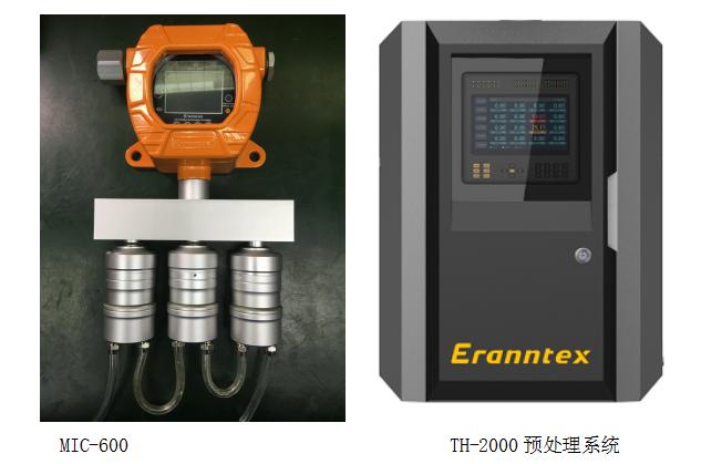 锅炉氮氧化物在线监测系统厂家