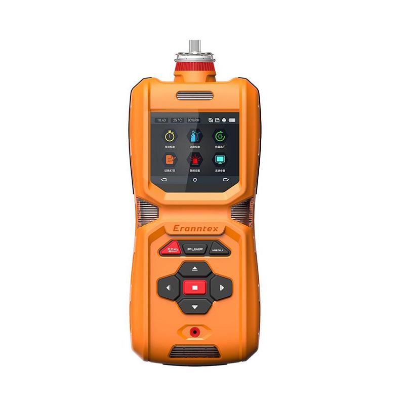 气体检测仪可以检测哪些气体种类?