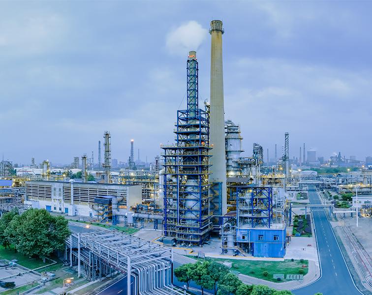 hua工厂yang气O2zai线气体检测yifang案图片